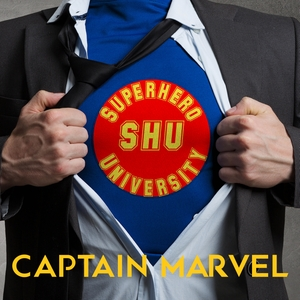Superhero University by Pulp Diction Productions