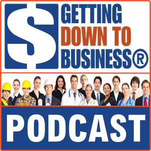 Getting Down to Business® by David W Weatherholt