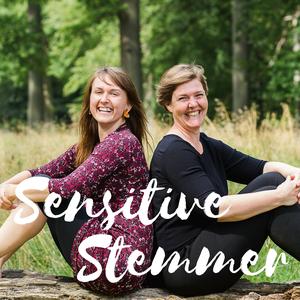 Sensitive Stemmer by Camille Namaste og Nina Lerche