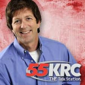Brian Thomas by 55KRC (WKRC-AM)