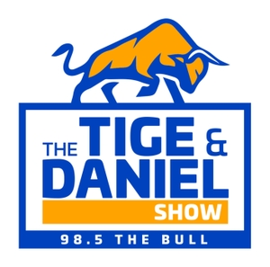 Not Too Good With Tige And Daniel by The BIG 98 (WSIX-FM)