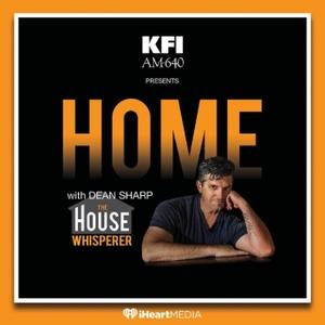 Home with Dean Sharp by KFI AM 640 (KFI-AM)