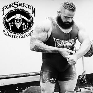 Forsaken Warrior Podcast by Steve Johnson