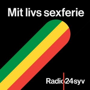 Mit livs sexferie by Radio24syv