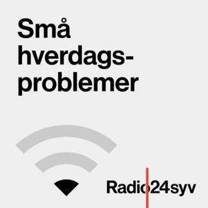 Små hverdagsproblemer by Radio24syv