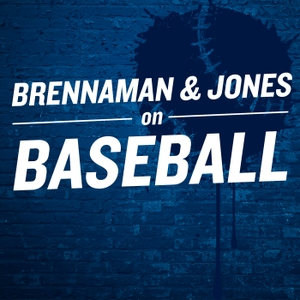 Brennaman and Jones On Baseball by 700WLW (WLW-AM)