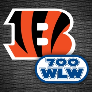 Cincinnati Bengals Football Talk by 700WLW (WLW-AM)