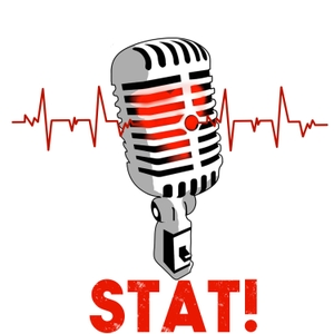 STAT! by Medical True Crime, Bizarre, Mysterious and Unusual, Diseases, Traumas, Accidents and Treatments. Medical History