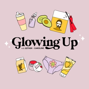 Glowing Up by Starburns Audio
