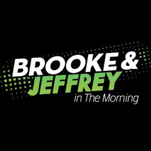 Brooke and Jubal