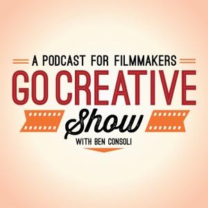 Go Creative Show by Ben Consoli