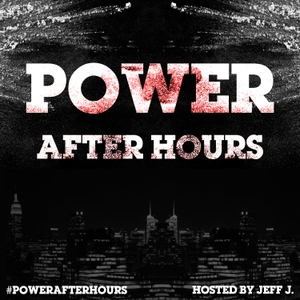Power After Hours by Jeff J.