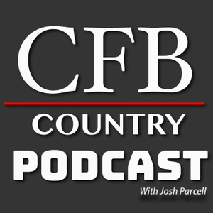 College Football Country w/ Josh Parcell by Josh Parcell