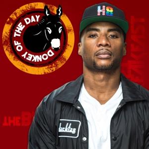Donkey of the Day by Power 105.1 FM (WWPR-FM)