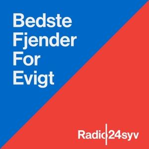 Bedste Fjender For Evigt by Radio24syv