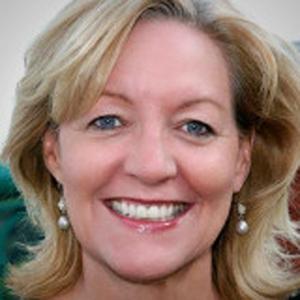 Sue Jeffers by Sue Jeffers
