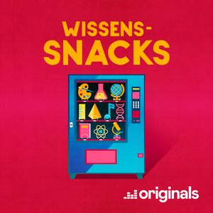 Wissens-Snacks - ein Deezer Originals Podcast by Deezer Originals