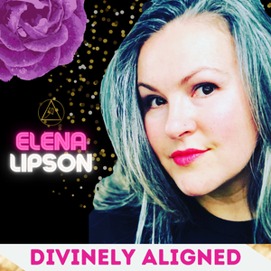 Meditations & Musings with Elena Lipson by Elena Lipson