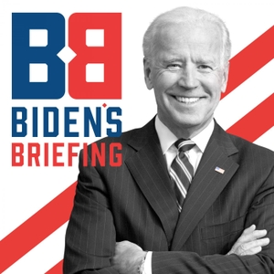Biden's Briefing by Joe Biden
