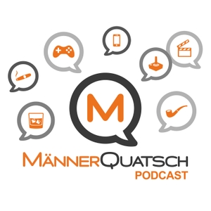 Männerquatsch Podcast by Björn Baranski und Maik Adler |  Begeistert von Retro Games, Video Games, Filme, Serien, Apps, Gadgets und dem Genuss.