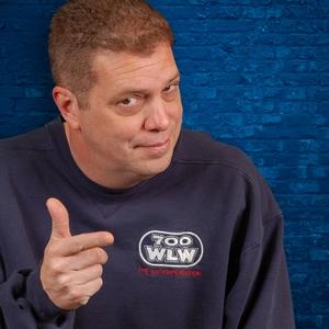 Gary Jeff Walker by 700WLW (WLW-AM)