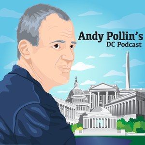 Andy Pollin's DC Podcast by Hometown Podcasts, LLC