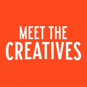 Meet the Creatives by Rob Johnston