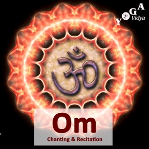 Om - Chanting and Recitation by Sukadev Bretz
