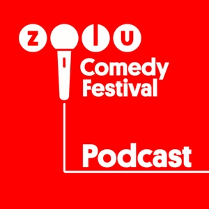 Zulu Comedy Festival Podcast by RadioPlay