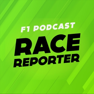 F1 RaceReporter - Formule 1 Podcast by f1podcast.nl | TAPE Studio