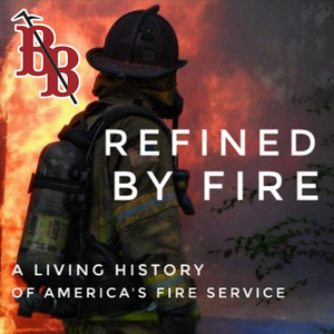Refined By Fire by Brothers In Battle/Stephen Tyler