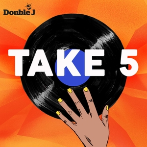 Take 5 by Double J