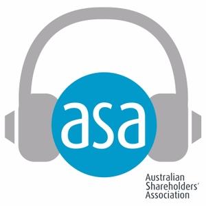 Australian Shareholders' Association by Australian Shareholders' Association