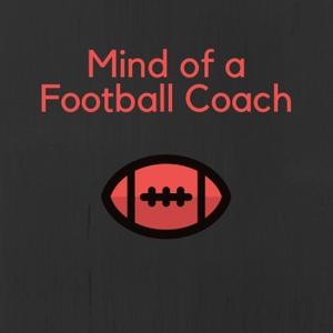 Mind of a Football Coach by Zach Davis