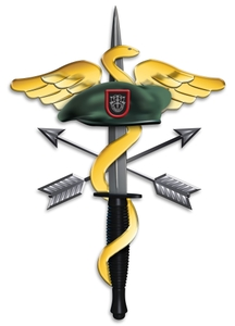 Special Operations Medical Association by Prolonged Field Care Working Group