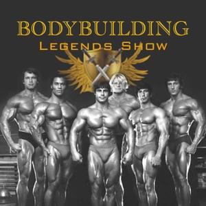 Bodybuilding Legends Show by John Hansen