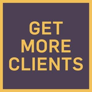 Freelance Marketing Podcast: Get More Clients With Kai Davis by Kai Davis
