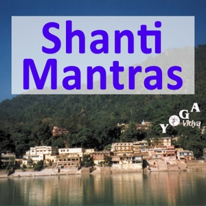 Shanti Mantras by Sukadev Bretz - Joy and Peace through Mantra