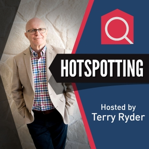 Hotspotting by Terry Ryder