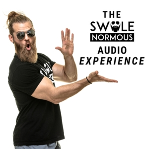 The Swolenormous Audio Experience by Swolenormous