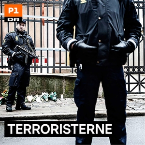Terroristerne by DR