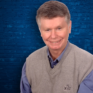 Bill Cunningham on 700WLW by 700WLW (WLW-AM)