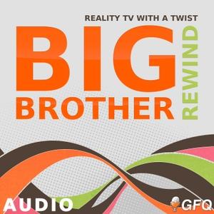 Big Brother Rewind by guysfromqueens