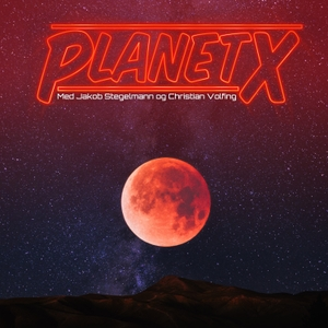 Planet X by JSF