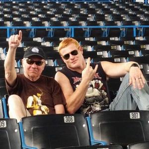 Eddie & Rocky on 700WLW by 700WLW (WLW-AM)