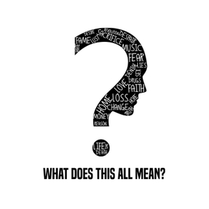 What Does This All Mean? by Mike Posner