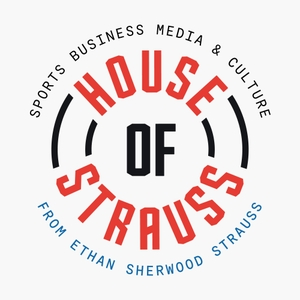 House of Strauss: An NBA Podcast by The Athletic