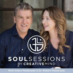Creative Mind Soul Sessions by Debra Berndt Maldonado and Robert Maldonado PhD  Life Coach Training and Personal Transformation Experts
