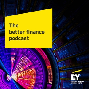 The Better Finance Podcast by Myles Corson