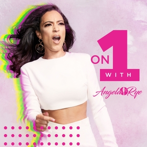 On One with Angela Rye by Loud Speakers Network